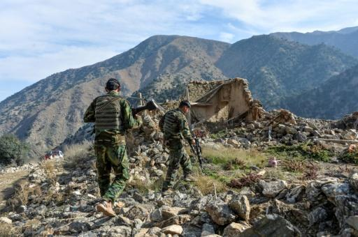 If the Nangarhar gains hold, they would mark a major accomplishment for Afghanistan's beleaguered security forces