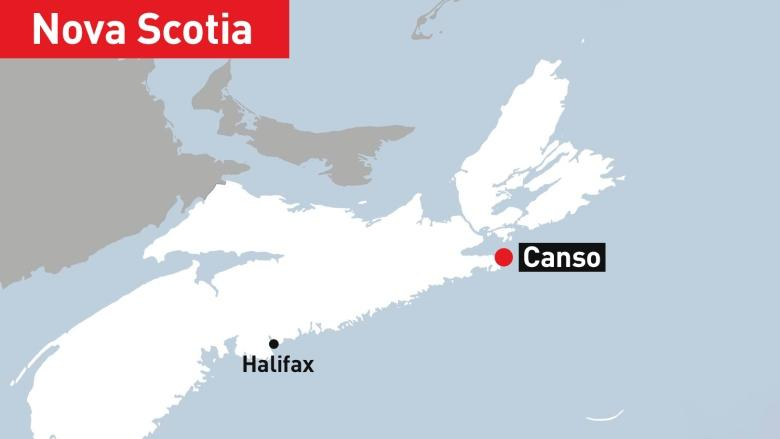 T-minus 1 year until rocket launch site construction starts in Nova Scotia