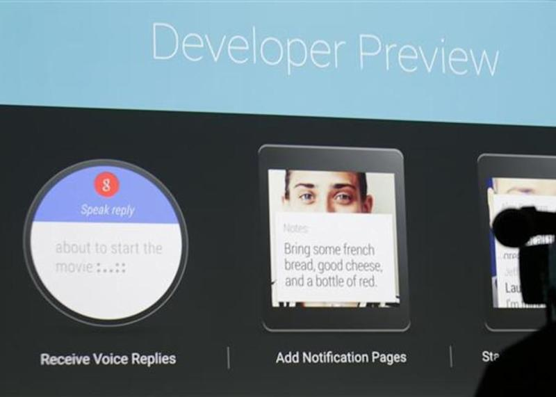 Google's Android Wear team: We'll update early and often