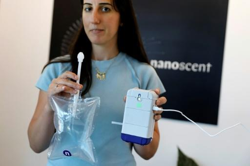 The breathalyser is not meant to replace lab tests, but is a mass screening tool