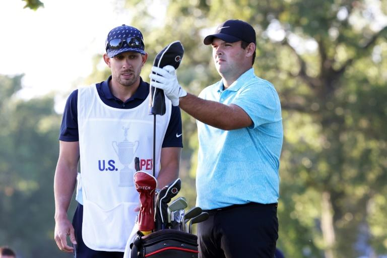 Reed loves a good fight and US Open gives him one
