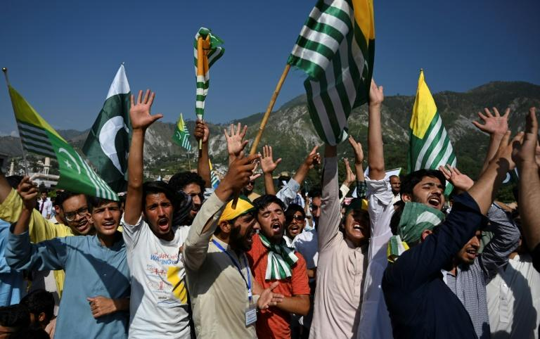 Kashmir, split between India and Pakistan since 1947, has been the spark for two major wars and countless clashes between the pair