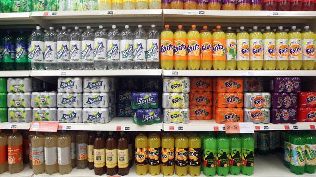 25,000 U.S. Deaths Linked to Sugary Drinks
