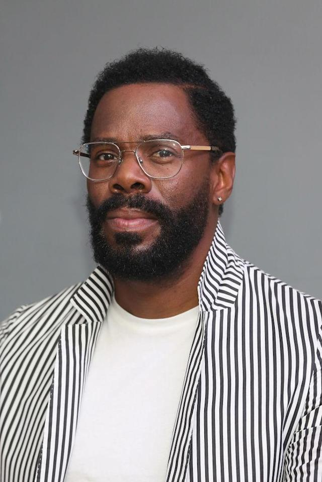 Colman Domingo (Photo: Getty Images)