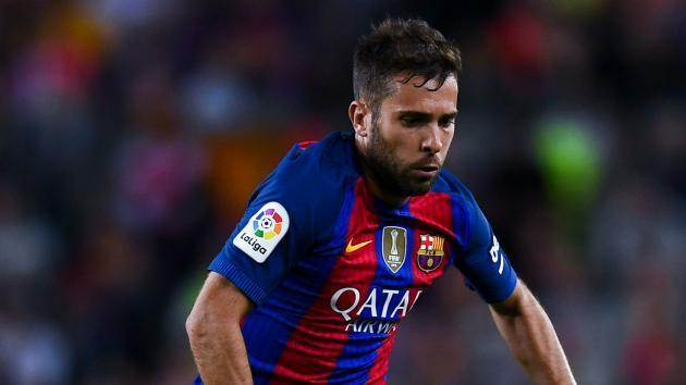 'He is a brave coach' - Alba looks forward to Valverde's Barca tenure