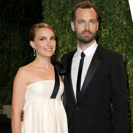 Natalie Portman wows at Vanity Fair party