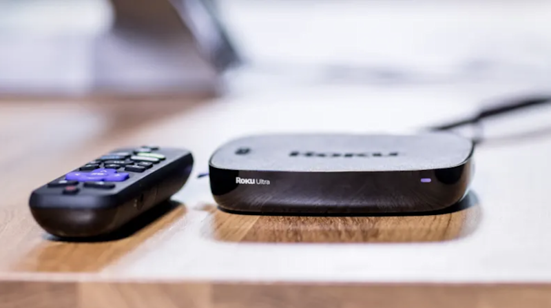 4K? HDR? Tons of services? The Roku has it all.