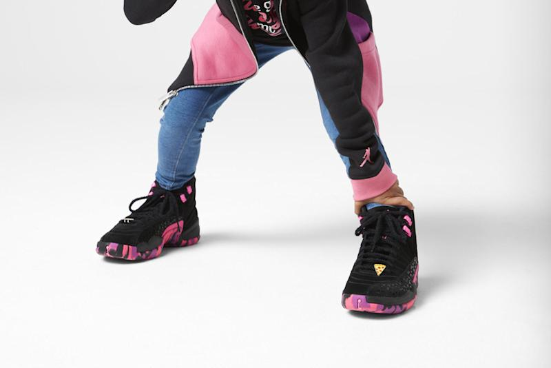 Here s Nike s New Limited-Edition Collection Benefiting the Doernbecher  Children s Hospital cd168c9c10dd