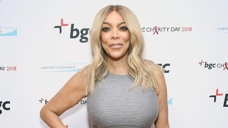 Wendy Williams and Kevin Hunter Put Sizable Family Home Up for Sale Amid Divorce