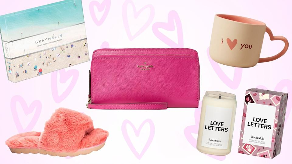 Valentine's Day gift ideas at every budget
