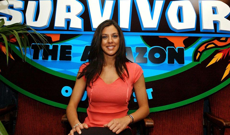 "<p>Jenna Morasca made history when she became <a href=""https://survivingtribal.com/2020/10/10/survivor-defending-less-touted-winners-history/3/"" rel=""nofollow noopener"" target=""_blank"" data-ylk=""slk:the show's youngest winner"" class=""link rapid-noclick-resp"">the show's youngest winner</a> after her triumph on <em>Survivor: The Amazon</em>. To this day, she's still the youngest female winner of the show. She also competed on <em>Survivor: All-Stars</em>, though she voluntarily <a href=""https://www.tvguide.com/news/morasca-survivor-amazon-37810/"" rel=""nofollow noopener"" target=""_blank"" data-ylk=""slk:left the game early"" class=""link rapid-noclick-resp"">left the game early</a> to spend time with her mother, who was suffering from cancer.</p>"