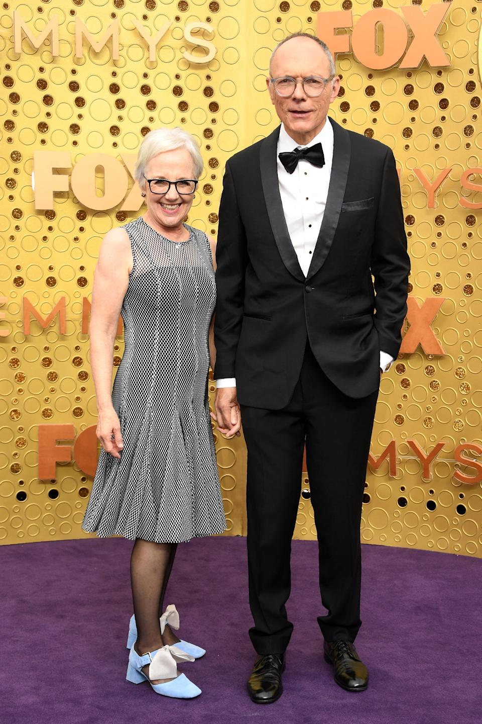 """<h1 class=""""title"""">Wendy Mogel and Michael Tolkin</h1><cite class=""""credit"""">Photo: Getty Images</cite>"""