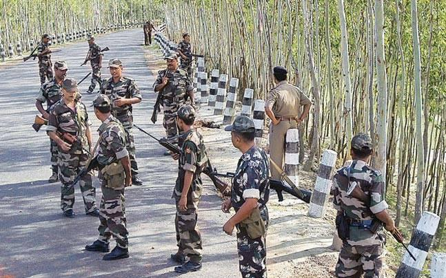 Chhattisgarh: 11 CRPF personnel killed in Naxal ambush in Sukma