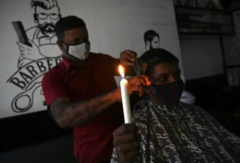Sri Lanka rations power after Chinese generator crashes during blackout