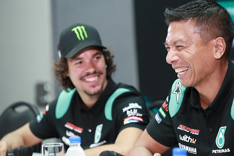 Sepang CEO steps down to focus on MotoGP role