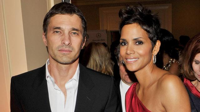 Halle Berry to Marry Again? (ABC News)