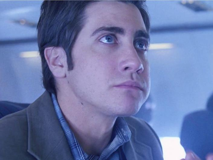 The Day After Tomorrow movie Jake Gyllenhaal