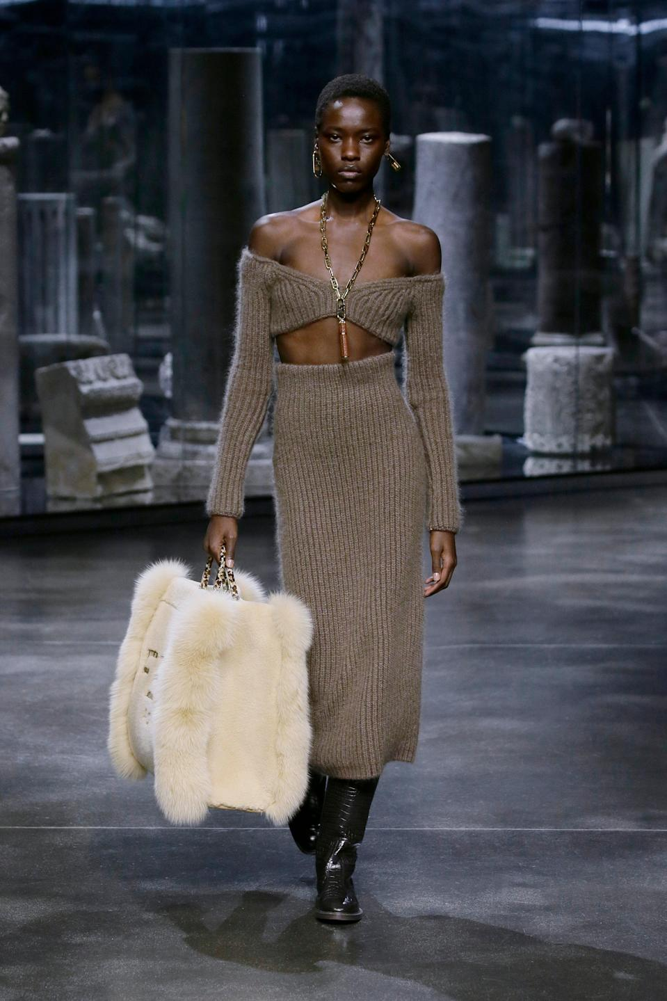 "<em>Fendi</em><span class=""copyright"">Photo: Courtesy of Fendi.</span>"