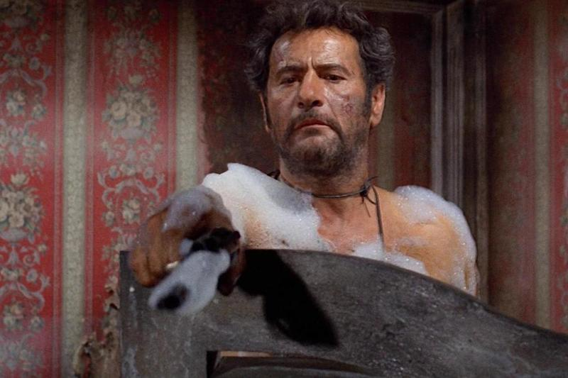 39 good the bad and the ugly 39 star eli wallach dies at 98 - Mobles tuco ...