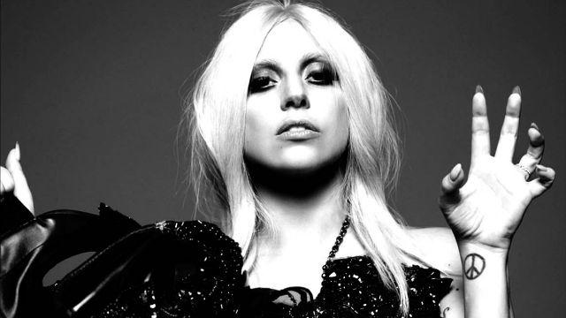 Lady Gaga's Bisexual 'American Horror Story: Hotel' Character Revealed in Sexiest Season Yet