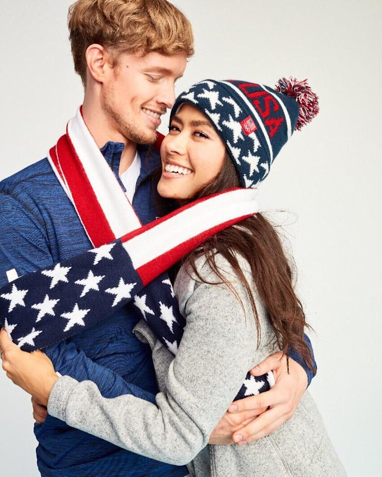 <p></p><p><span>Madison Chock is only 25, but she's been competing for over 20 years. If you feel like she and partner Evan Bates have some special chemistry, it's because they do. They began dating at the end of 2016, more than five years after becoming partners on the ice.</span><br />(Instagram/@chockolate02) </p><p></p>