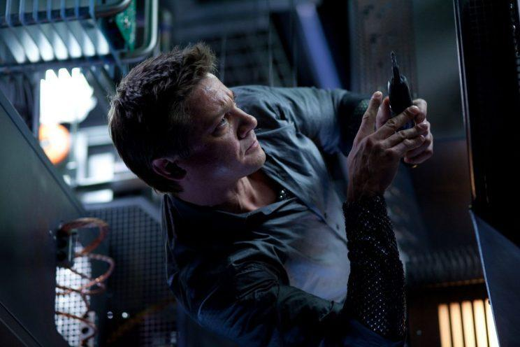 Out… Jeremy Renner won't be in the next Mission: Impossible movie – Credit: Paramount