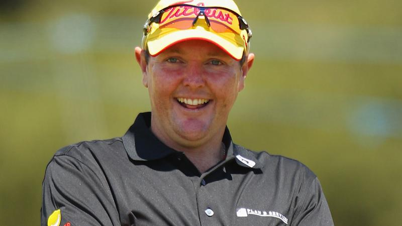 'My time was short': Australian golfer Jarrod Lyle dies aged 36