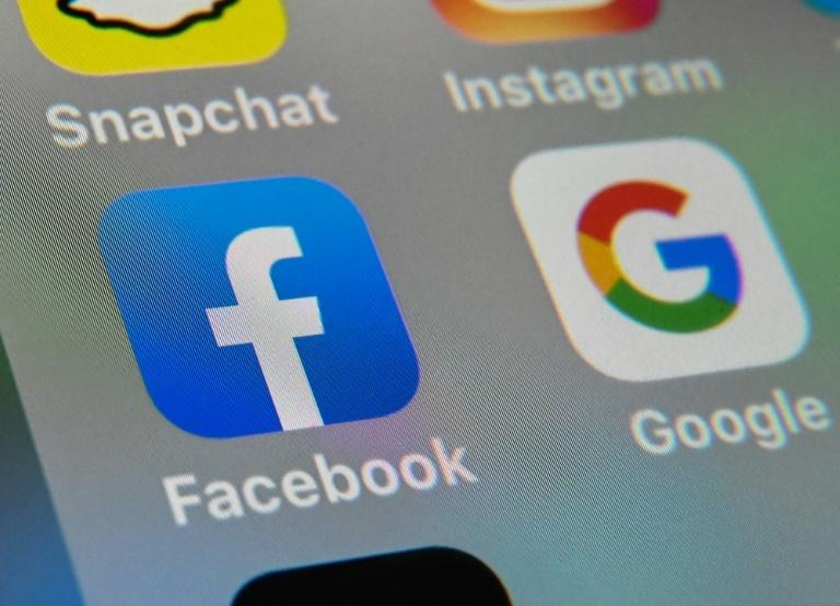 Facebook and Google have extended bans on political advertising to stem the flow of misinformation about the results of the November 3 US election