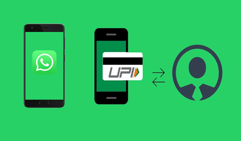 WhatsApp Keen to Unite With UPI for Digital Payments in India
