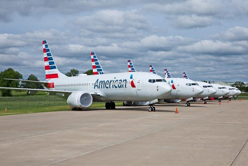 American Airlines Targets January 16 for Boeing 737 Max's Return to Service