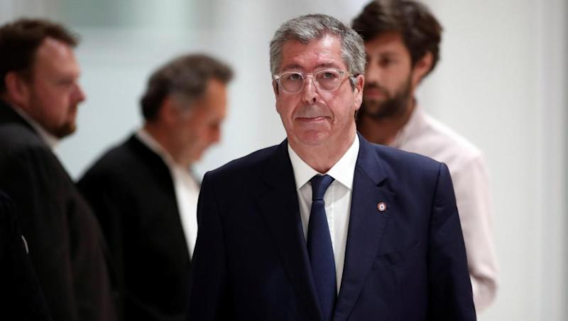 Balkany affair: French right-wing power couple jailed for fraud