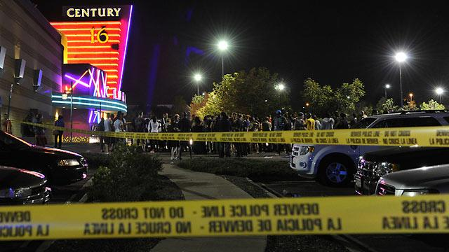 Aurora, Colorado Shooting: How to Survive the Unthinkable