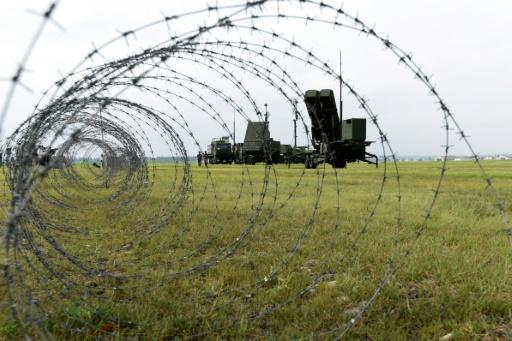 Japan military seeks record budget after NK missile