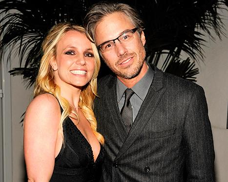 Jason Trawick Petitions Court to Share Legal Control Over Britney Spears