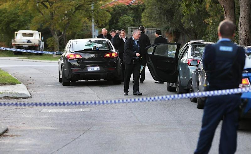 Murder charge over Hilton death