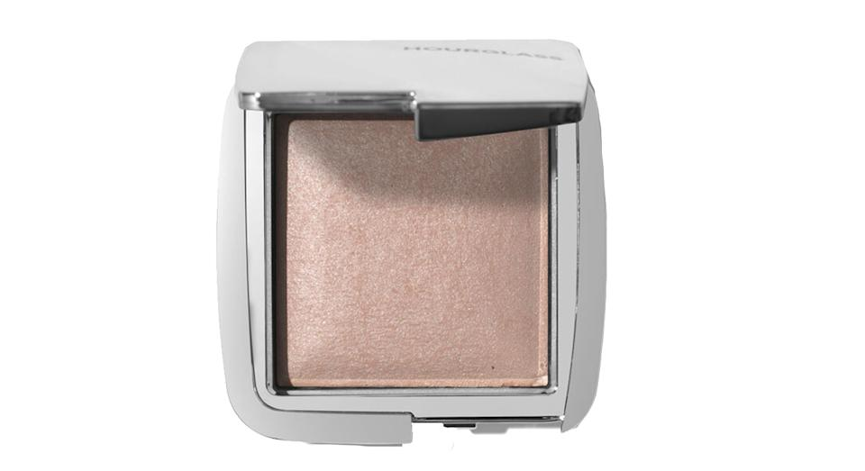 Ambient Strobe Lighting Powder by Hourglass in Iridescent Light