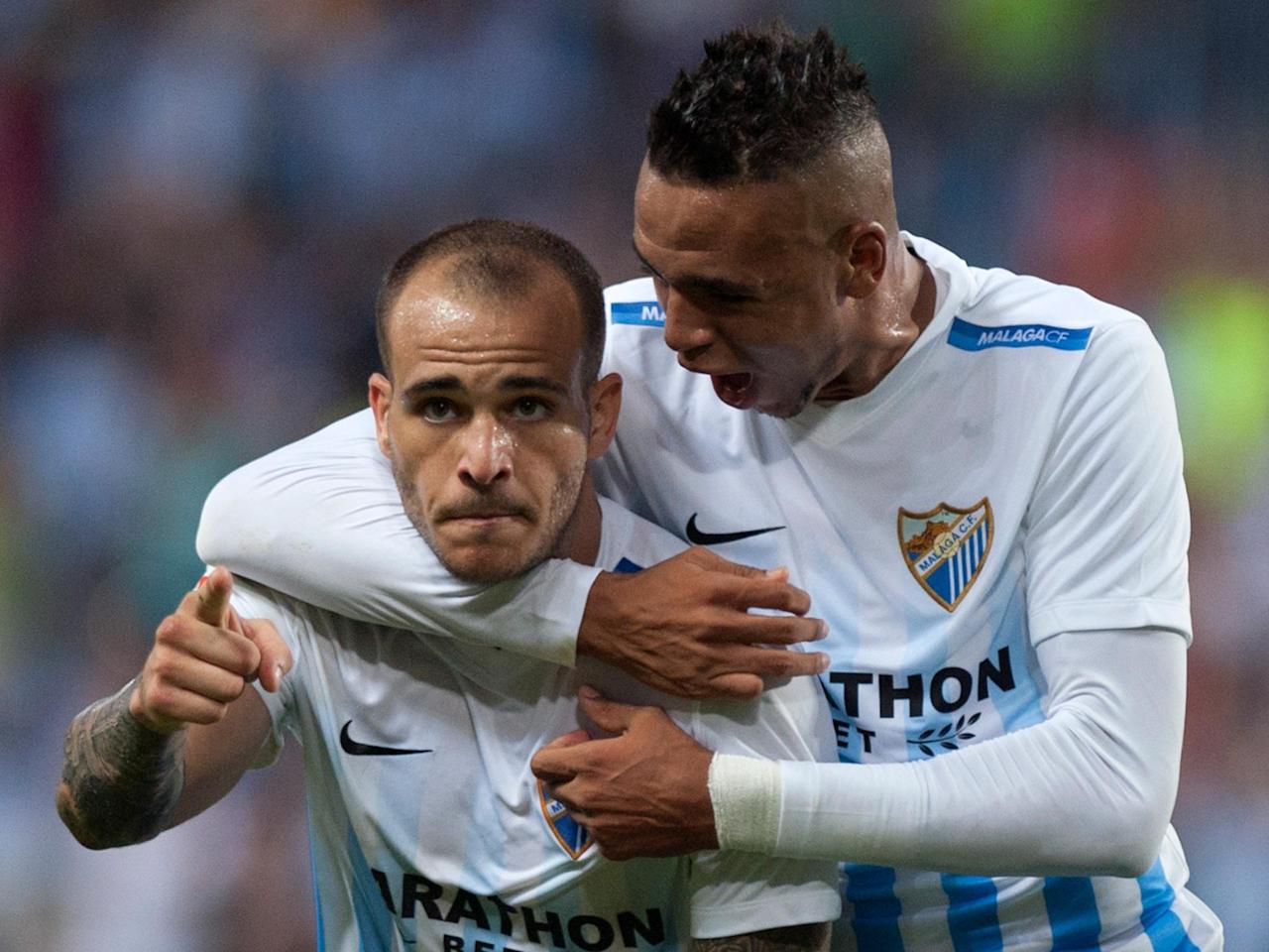 Everton remain confident on Sandro transfer despite reported Real Madrid interest