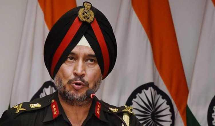 First surgical strike carried out after Uri terror attack: top army commander