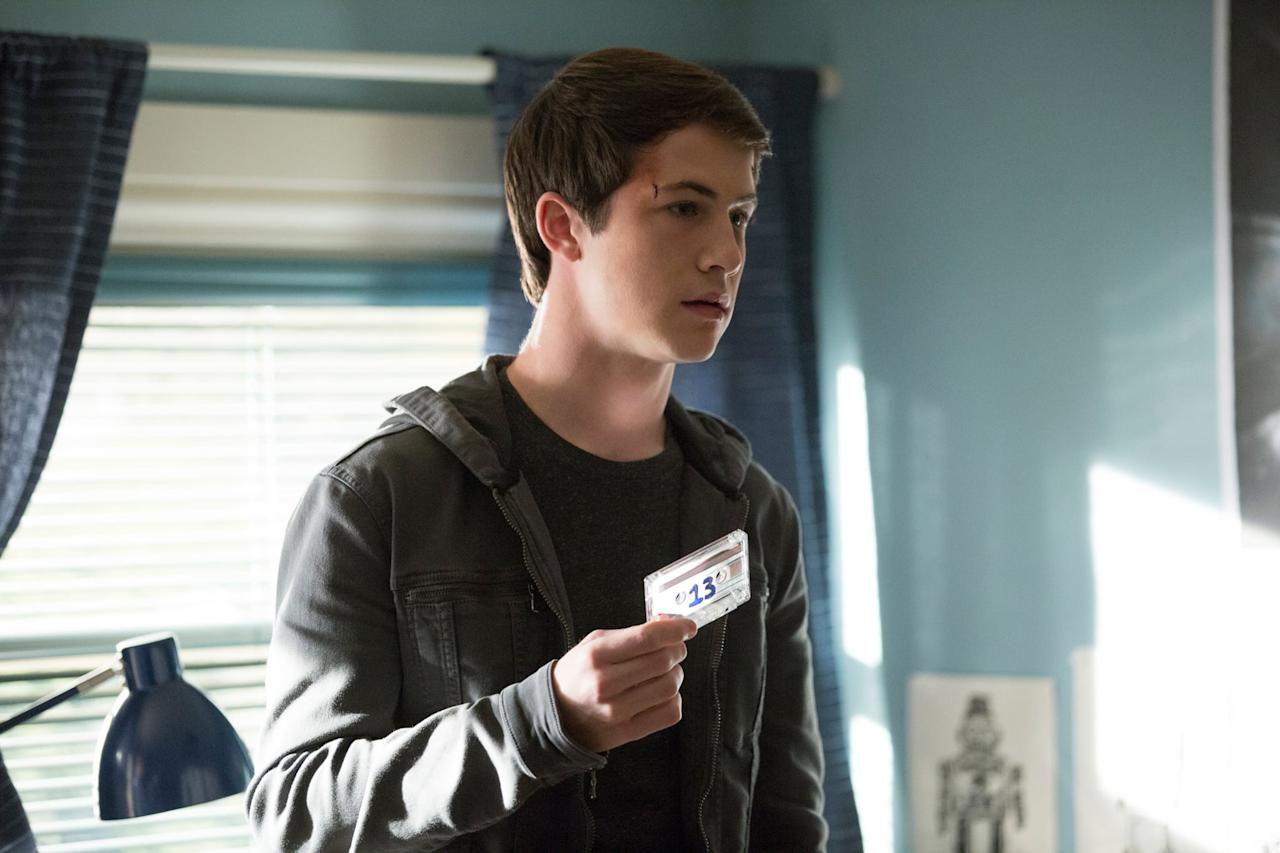 """<p>After three seasons of dealing with an unending stream of tragedies, Clay and his classmates will graduate in the <a href=""""https://www.popsugar.com/entertainment/13-Reasons-Why-Season-4-Netflix-46444091"""" class=""""ga-track"""" data-ga-category=""""Related"""" data-ga-label=""""https://www.popsugar.com/entertainment/13-Reasons-Why-Season-4-Netflix-46444091"""" data-ga-action=""""In-Line Links"""">fourth and final season of <strong>13 Reasons Why</strong></a>. Netflix announced in April 2019, that season four will include the disappearance of a football player, so it looks like the students of Liberty High have one more mystery to solve before they can start the next chapter of their lives.</p>"""