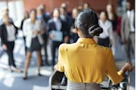 """<p>Talking in public will have even the most confident person hesitating during a speech but with this course from the University of Washington, you might see yourself becoming the next Sheryl Sandberg or Michelle Obama.</p><p>This course will help you increase your confidence, develop delivery techniques to engage audiences, prepare speeches and master speechwriting.</p><p>Course: Four classes</p><p>Price: Enroll for free</p><p><a class=""""link rapid-noclick-resp"""" href=""""https://go.redirectingat.com?id=127X1599956&url=https%3A%2F%2Fwww.coursera.org%2Flearn%2Fpublic-speaking&sref=https%3A%2F%2Fwww.elle.com%2Fuk%2Flife-and-culture%2Fg32386932%2Fbusiness-courses-online%2F"""" rel=""""nofollow noopener"""" target=""""_blank"""" data-ylk=""""slk:SHOP NOW"""">SHOP NOW</a></p>"""