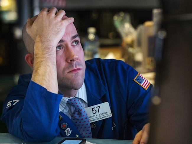 Some of the world's largest hedge funds are getting crushed