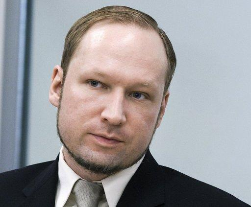 Anders Behring Breivik has confessed to the twin attacks but has refused to plead guilty