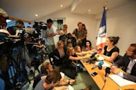 Policewoman claims ministry pressured her on Nice attack