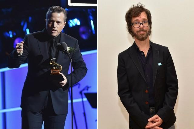 "GOP Senate Organization Calls Ben Folds and Jason Isbell the ""Unhinged Left"" Ahead of Tennessee Rally"