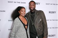 """<p>Gabrielle Union and Dwyane Wade are killing the parenting game, but their love story has had its obstacles. The pair made their debut in <a href=""""https://www.essence.com/celebrity/black-celeb-couples/gabrielle-union-dwyane-wade-love/#25613"""" rel=""""nofollow noopener"""" target=""""_blank"""" data-ylk=""""slk:July 2010"""" class=""""link rapid-noclick-resp"""">July 2010</a>. They dated for nearly three years before taking a break in January 2013. 'It was because of distance and scheduling,' Gabrielle told <a href=""""https://www.glamour.com/story/gabrielle-union-dos-and-donts"""" rel=""""nofollow noopener"""" target=""""_blank"""" data-ylk=""""slk:Glamour"""" class=""""link rapid-noclick-resp"""">Glamour</a>. 'I finished filming the show, then I flew to Vegas right away to start shooting Think Like A Man Too. I couldn't take time off, and I missed some quality togetherness we desperately needed.' By April of that year, the couple was back together and <a href=""""https://www.oprahmag.com/entertainment/a27407112/gabrielle-union-and-dwyane-wade-marriage/"""" rel=""""nofollow noopener"""" target=""""_blank"""" data-ylk=""""slk:married in August 2014"""" class=""""link rapid-noclick-resp"""">married in August 2014</a>.<br><br></p>"""