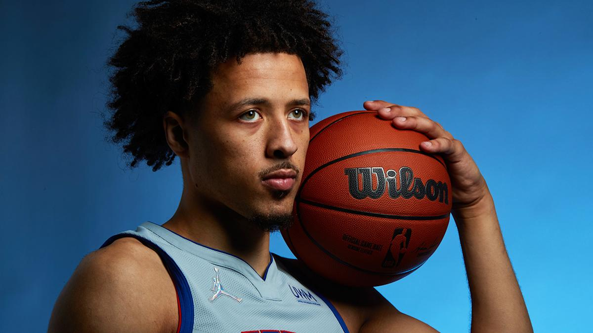 Best NBA Fantasy rookies: The 5 best young players to draft