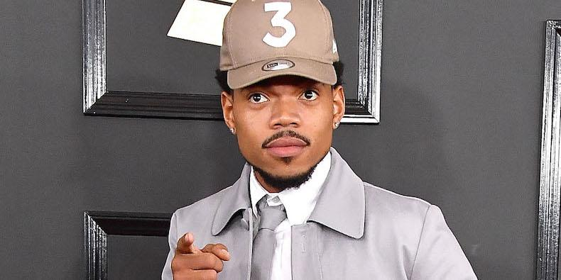 Fans Launch Campaign Urging Chance the Rapper to Run for Mayor of Chicago