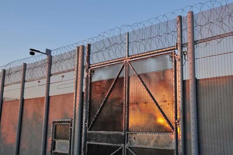 Some prisoners within two months of their release date are to be released. (Photo: Alan_Lagadu via Getty Images)