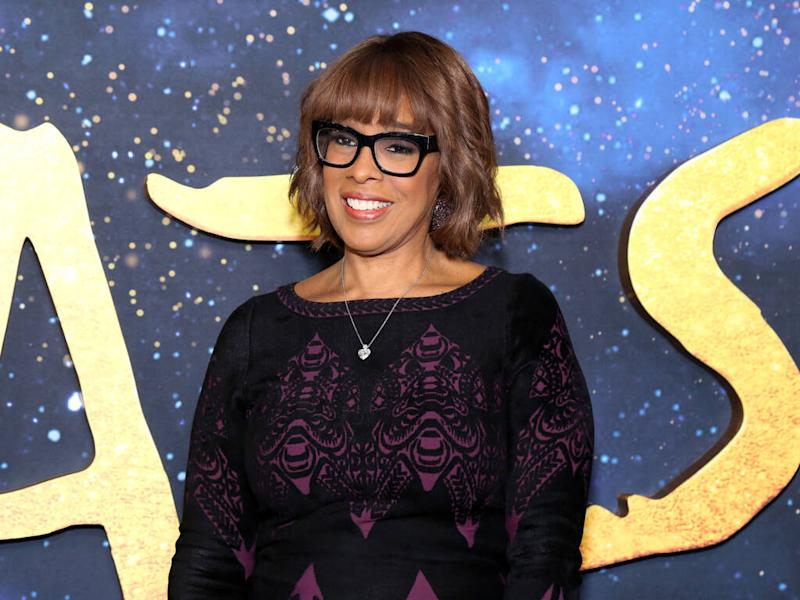 Gayle King furious with CBS over viral Kobe Bryant interview clip