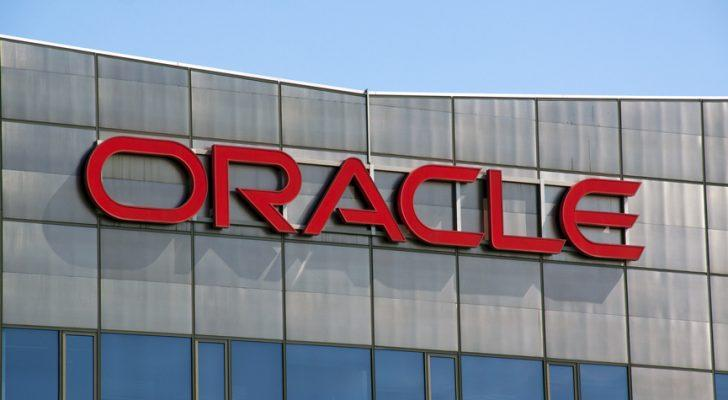Software Stocks to Buy: Oracle (ORCL)
